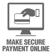 Checkout quickly and securely online